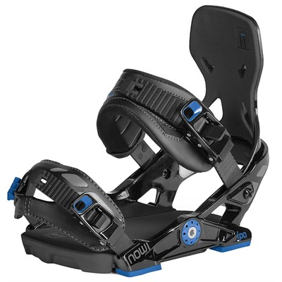 Now IPO Snowboard Bindings 2015