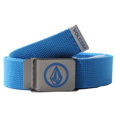 Volcom Circle Stone Web Belt - Boy's
