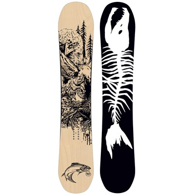 Yes. Pick Your Line Snowboard 2015