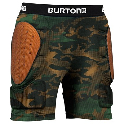 Burton Total Impact Shorts - Kid's