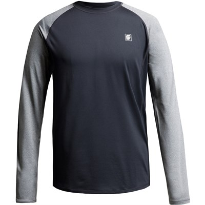 Orage Eco Dry Crew Baselayer Top