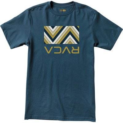 RVCA Pattern Box T-Shirt