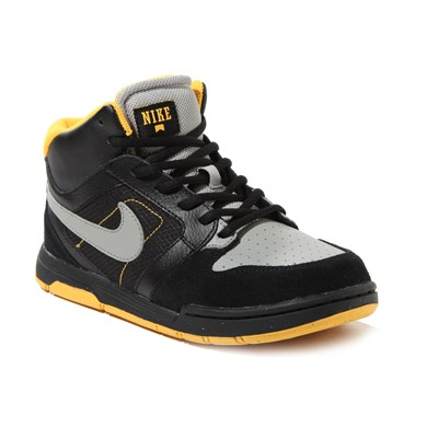 Nike Mogan Mid Jr. Shoes - Boy's