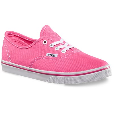 Vans Authentic Lo Pro Shoes - Girl's
