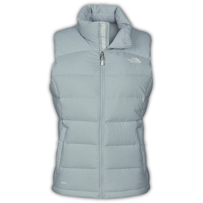 The North Face Nuptse 2 Vest - Women's
