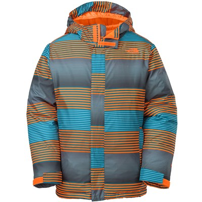 The North Face Grayson Jacket - Boy's