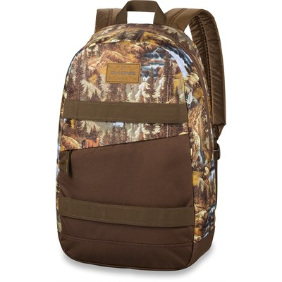 DaKine Manual Backpack 20L