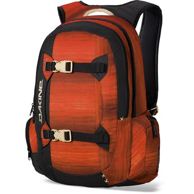 DaKine Elias Elhardt Team Mission Backpack 25L