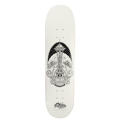 Spacecraft x Kyler Martz Skateboard Deck