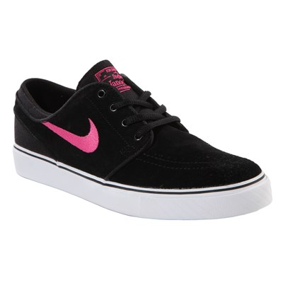 Nike Stefan Janoski (GS) Shoes - Boy's