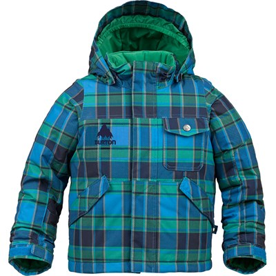Burton Minishred Fray Jacket - Boy's