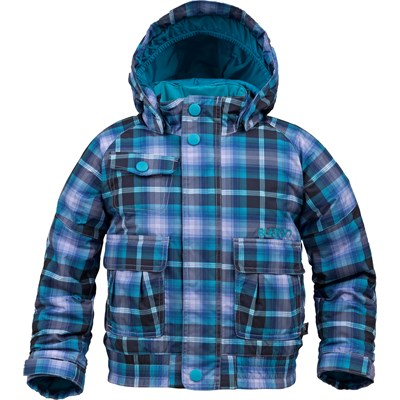 Burton Minishred Twist Jacket - Girl's