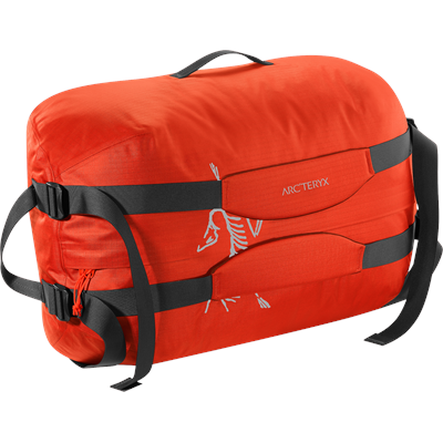 Arc'teryx Carrier 50L Duffel Bag
