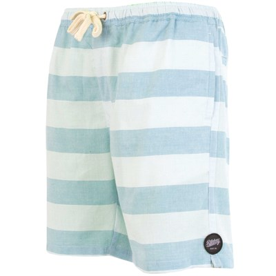 Billabong Blended Elastic Boardshorts (Ages 8-14) - Boy's