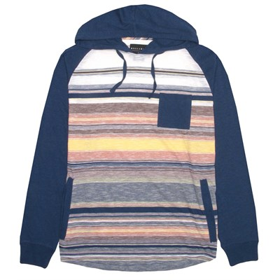 Billabong Cruiser Pullover Hoodie (Ages 8-14) - Boy's