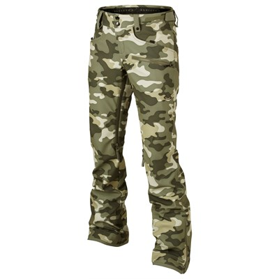 Oakley Foxtrot Softshell Pants - Women's