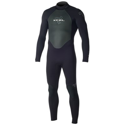 XCEL Axis OS 4/3 Wetsuit