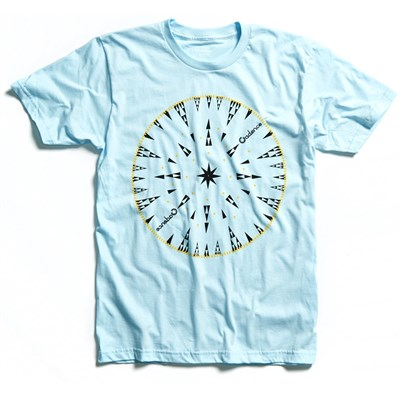 Cadence Flow S/S T-Shirt