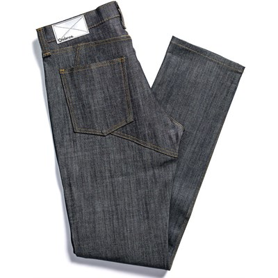Cadence Raw Denim