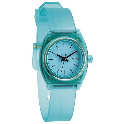Nixon The Small Time Teller P Watch - Women's
