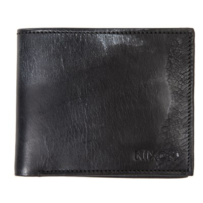 Nixon Trait Bi-Fold Wallet