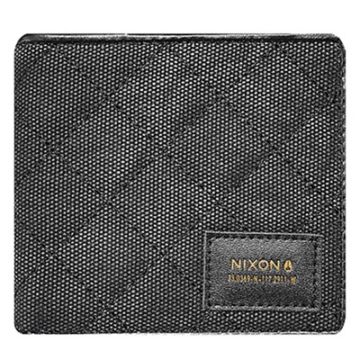 Nixon Bespoke Card Wallet