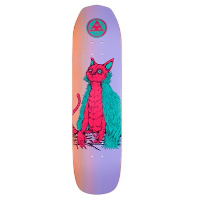 Welcome Owlcat 8.25 On Vimana Skateboard Deck