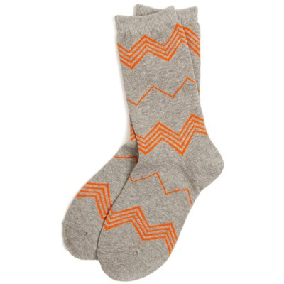 Richer Poorer Journey Socks - Women's