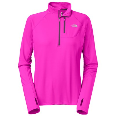The North Face Impulse Active 1/4 Zip Top - Women's