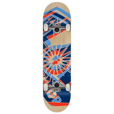 Alien Workshop OG Shift 7.875 Skateboard Complete