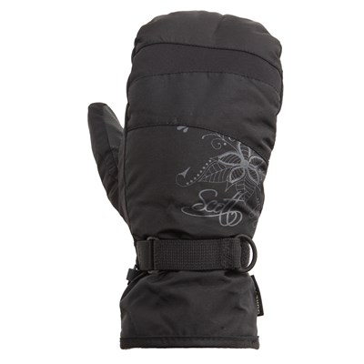Scott Darby Mittens - Women's
