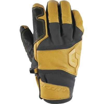 Scott Teton Gloves