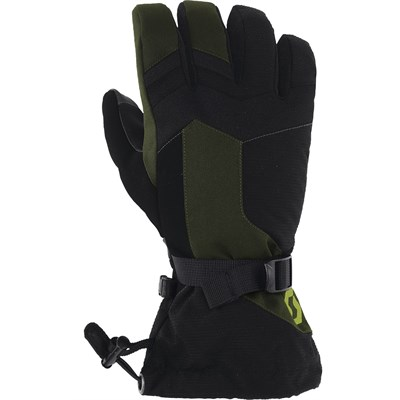 Scott Antic Gloves