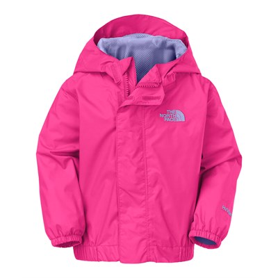 The North Face Taillout Rain Jacket - Infant - Girl's