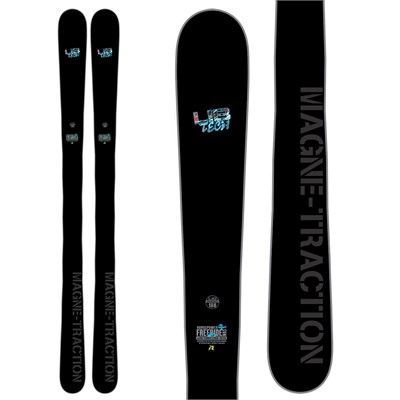 Lib Tech NAS Freeride HP Skis 2015