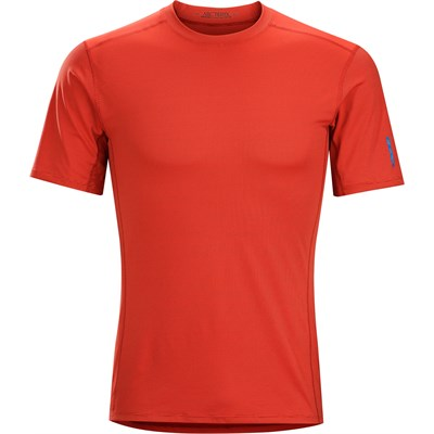 Arc'teryx Phase SL Crew Short-Sleeve Top