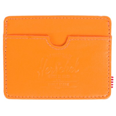 Herschel Supply Co. Charlie Leather Wallet