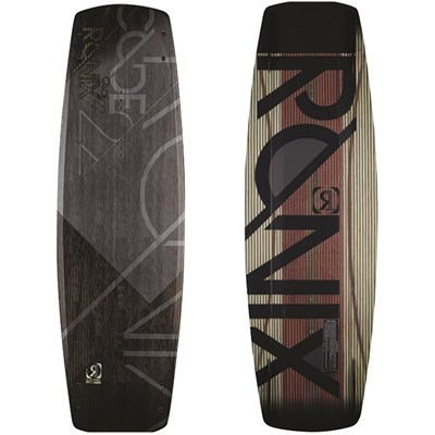 Ronix Code 22 Wakeboard - Blem 2014