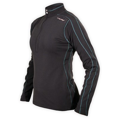 Hot Chillys Micro-Elite XT Zip Top - Women's