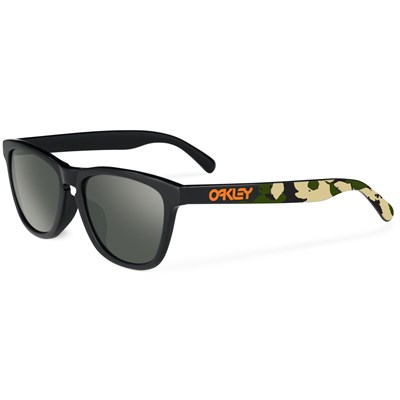 Oakley Koston Frogskins Sunglasses