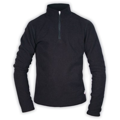 Hot Chillys Micro Fleece Zip Top - Kid's