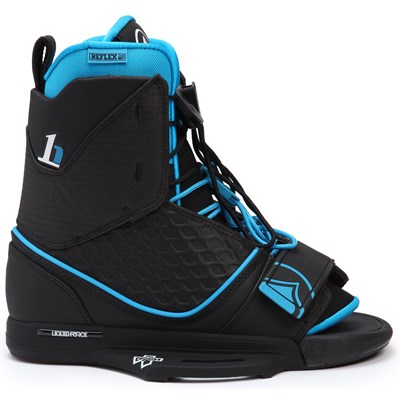 Liquid Force B1 Wakeboard Bindings 2014
