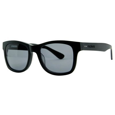 Filtrate Oxford Raw Sunglasses