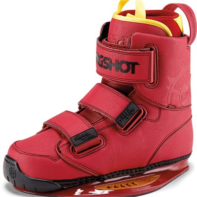 Slingshot Shredtown Wakeboard Bindings 2015