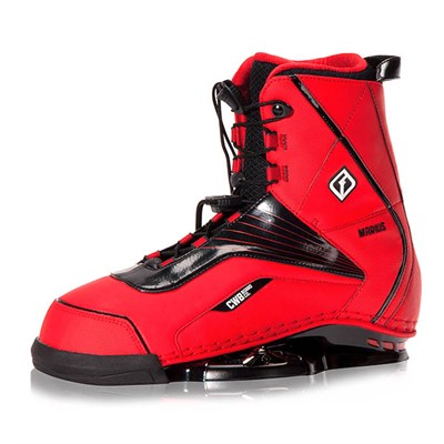 CWB Marius Wakeboard Bindings 2015