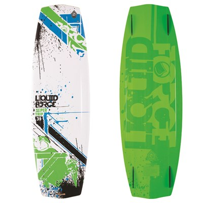 Liquid Force Super Trip Wakeboard 2015