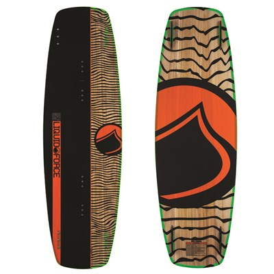 Liquid Force Slab Wakeboard 2015