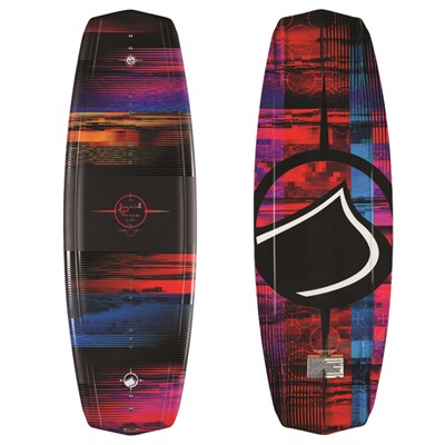 Liquid Force Jett Wakeboard - Women's 2015
