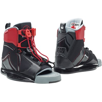 Liquid Force Index Wakeboard Bindings 2015