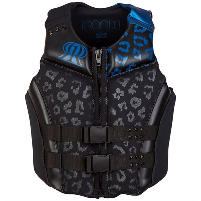 Ronix Muse CGA Wakeboard Vest - Women's 2015
